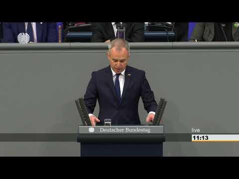 Bundestag: 55 Jahre Élysée-Vertrag