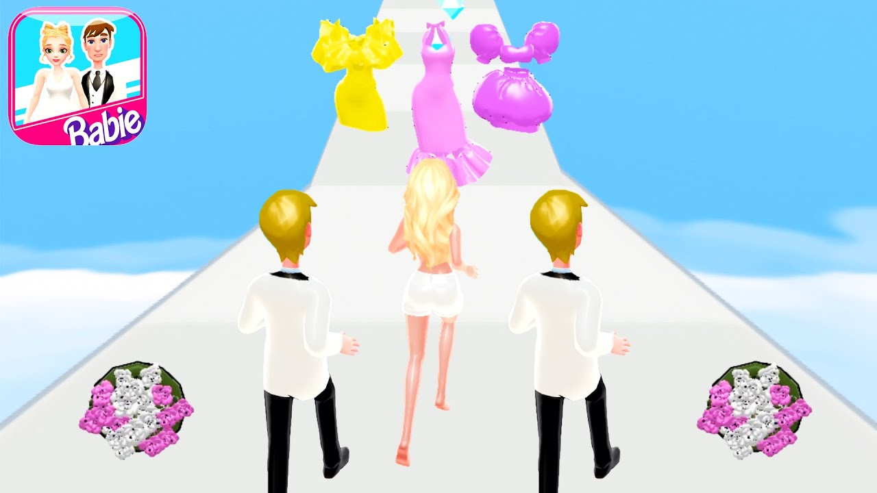 DOLL DESIGNER! game MAX LEVEL 👗👸🌈 Gameplay All Levels Walkthrough iOS, Android New Game ScorePro