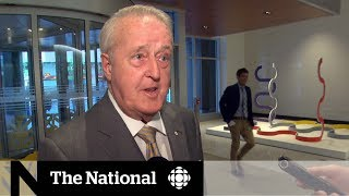Brian Mulroney on Trump's insults: I've never seen language like this