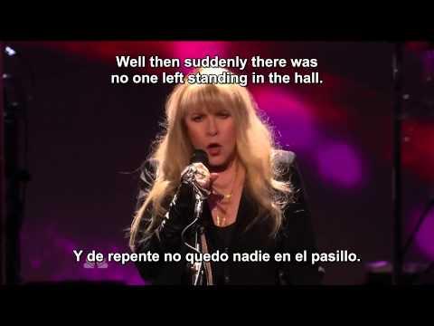Stevie Nicks - Edge Of Seventeen (Subtitulos en Español) HD
