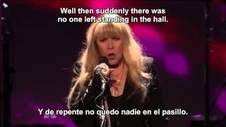 Stevie Nicks - Edge Of Seventeen (Subtitulos en Español) HD
