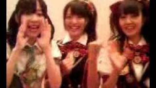 September 16th, 2009 Ganbarinacchan! Appropriately, this is Nacchan...