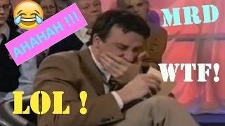 vuclip Le plus gros fou rire de l'histoire de la télé!