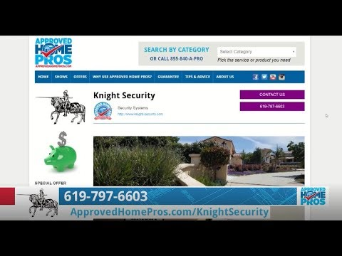 Why a Local Security Company is the Better Choice