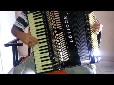 Enrique Castor Pitygut do Acordeon