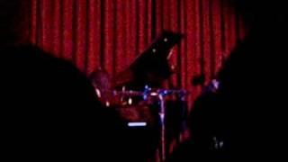 Andrew WK and the Calder Quartet - I Get Wet 10/7