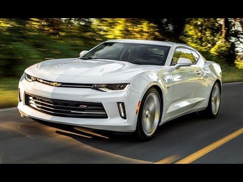 Chevrolet Camaro 6, new camaro, новыи шевроле, новыи камаро