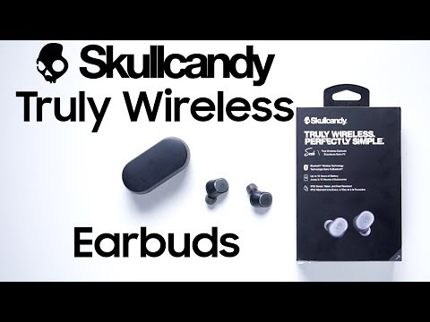 Skullcandy Truly Wireless Earbuds: India hindi quick review!!!