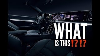 Is This Video Of The 2019 Maserati GT?! (Maserati Minute)