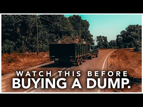 BEST DUMP TRAILERS 2020 | Which Dump Trailer Hoist System Is THE BEST | Texas Pride Dump Trailers