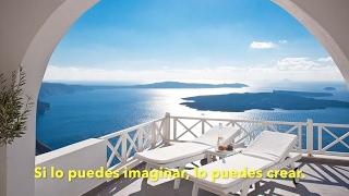 Viaje a Santorini Septiembre 2017