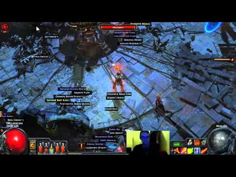 how to make money in path of exile