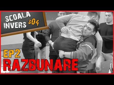SCOALA INVERS (S04 / EP2 - RAZBUNARE) + CONCURS PS4🔥