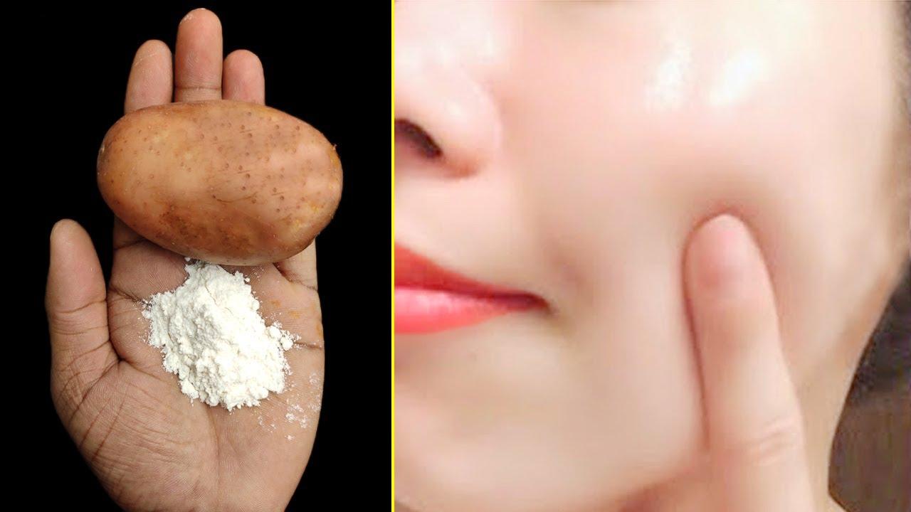 1 দিনের মধ্যে চেহারাকে এতটাই ফর্সা করবে এই রেমিডি যে সোনার মত চকচক করবে / Get Clear & Glowing Skin
