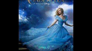 Cinderella 2015 ( Мой трейлер к фильму Золушка )