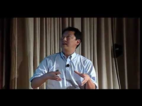 Education of the Heart and Mind: Santa Ono at TEDxEmory