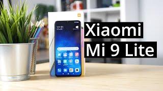 """Testujemy Xiaomi Mi 9 Lite. Coś nowego, czy tylko odcinanie kuponów od """"dziewiątki""""?"""