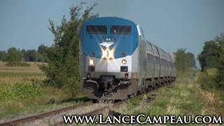 Trains of Canada HD (V