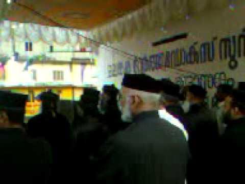 Ranny-Nilackal  Orthodox  Convention