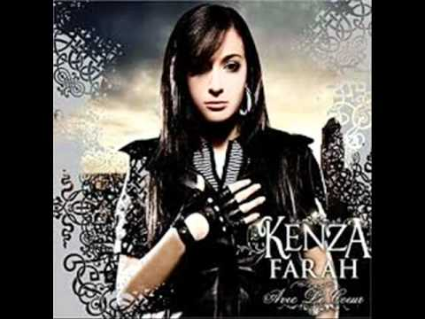 Kenza Farah Ft Alonzo - Crack Music