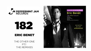 Watch Eric Benet Harriet Jones video