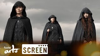 SCREEN Lambs Of God review  Essie Davis IV