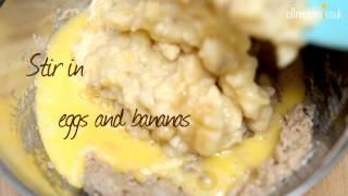 Banana Banana Bread Recipe - Allrecipes.co.uk
