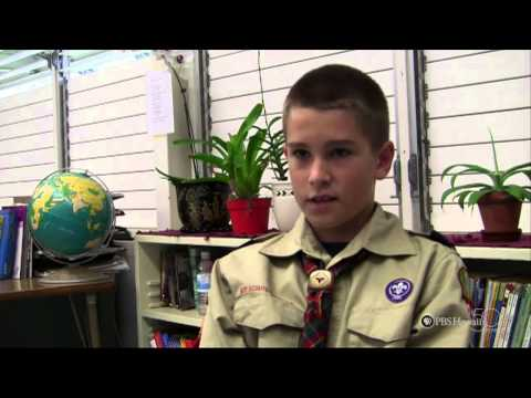 PBS Hawaii - HIKI N? Episode 305 | Kainalu Elementary School | Saved by a Friend