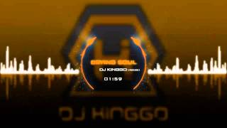 Bounc3 - Crying Soul [DJ Kinggo Remix]