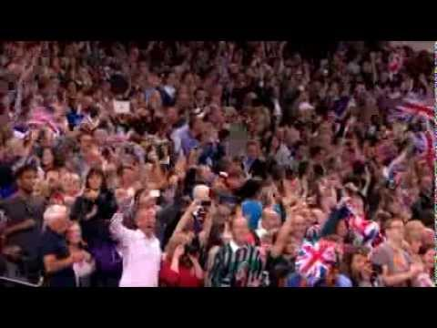 The best moments of the 2012 Summer Paralympics in London