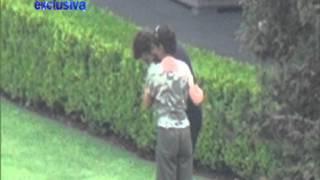 Mijares es captado de Galan con una nueva coquista - Estrellas Hoy
