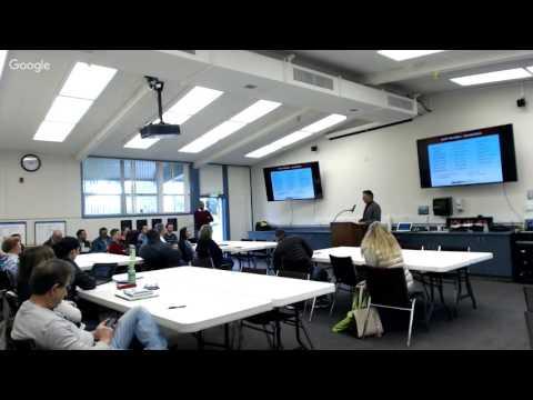 MVWSD SAATF Work Session 20170204