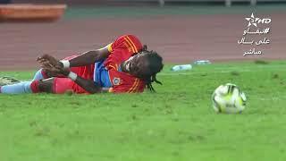 #مباراة_ودية_دولية| #المنتخب_الوطني_المغربي في مواجهة #الكونغو_الديمقراطية.