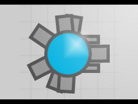 Diep.io - Custom/Fantasy Tank Maker! - YouTube