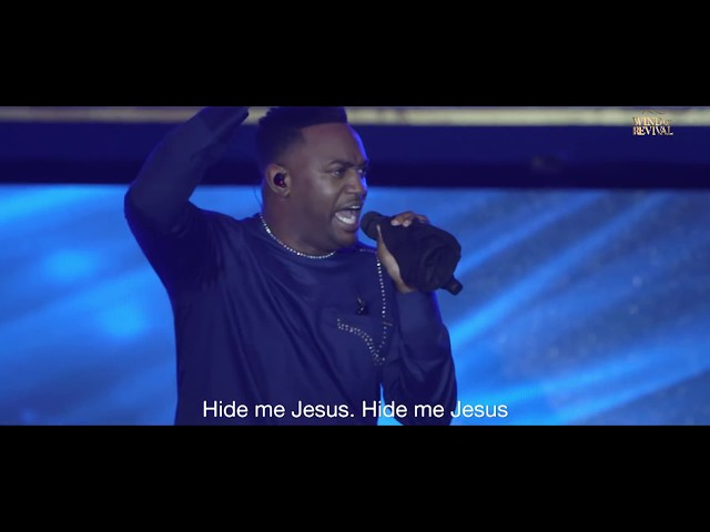 Joe Mettle - Hide Me (ft Jonathan Nelson)