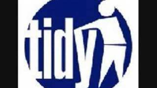 *Tidy Boys - Coming on Strong*