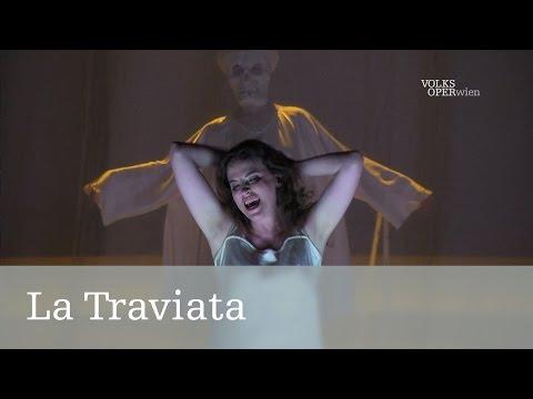 La Traviata – Trailer | Volksoper Wien