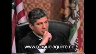 Abogado Para Accidentes De Trabajo - (323) 954-8200 - Manuel Aguirre - Los Angeles