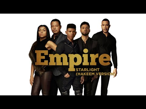 Empire Cast - Starlight (Hakeem Version) [Audio] ft. Serayah, Yazz