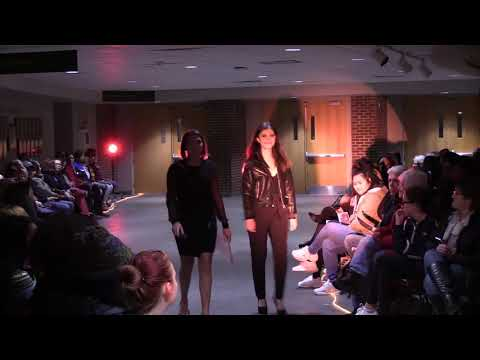 2019 Herkimer Fashion Show: Project Runway
