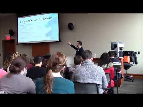 Z Nicolazzo - Fostering Inclusivity for Trans* Students in College