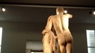 The Archaeological Museum of Olympia, Greece, Pt. 3