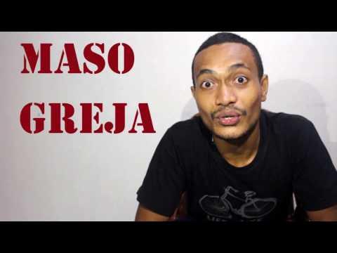 Orang MANADO pe NATAL 1