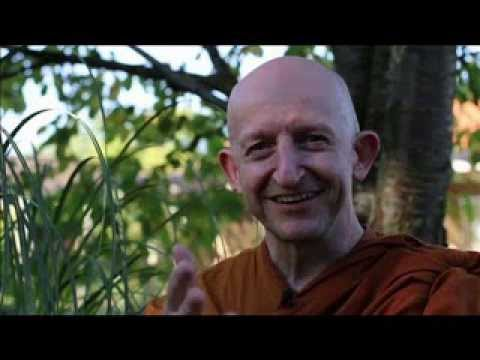 Ajahn Amaro -  How Can I Stop This Story-Making Factory?