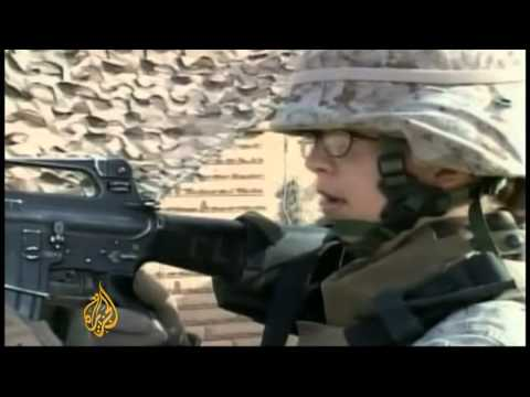 US military to allow women on the frontline