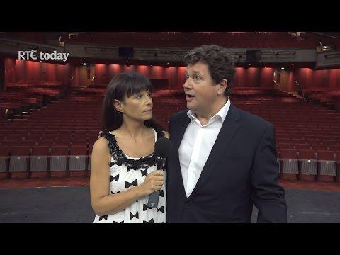 Mack & Mabel at the Bord Gáis Energy Theatre | Today | RTÉ ONE