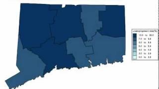 Connecticut Unemployment Filing Statistics