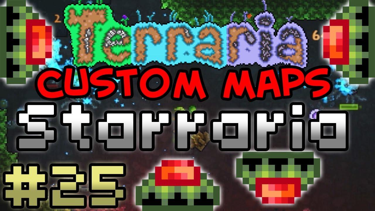 Terraria WTF moment 3 - YouTube