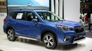2019 Subaru Forester EyeSight