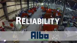 Alba Manufacturing Overview
